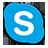 Skype-colorfull-48